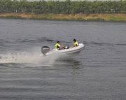 fishing boat, motor boat, canoe, kayak 3.8m CE.