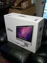 For Sale Apple iMac Desktop PC $600